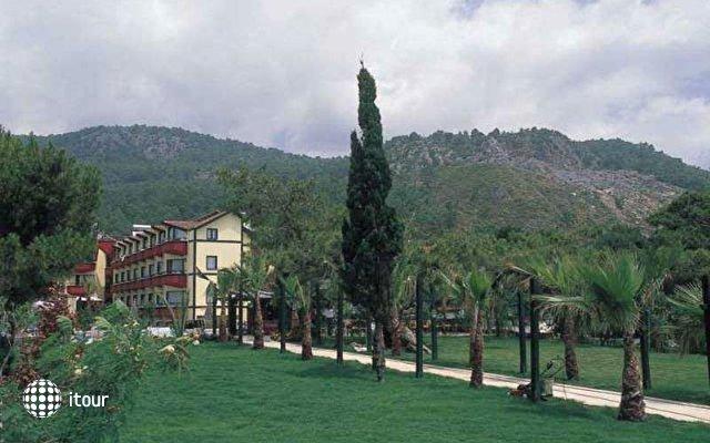Sumela Garden 3