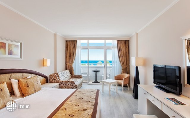 Pgs Hotels Kiris Resort (ex.joy Kiris Resort) 3