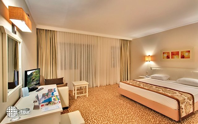 Pgs Hotels Kiris Resort (ex.joy Kiris Resort) 4