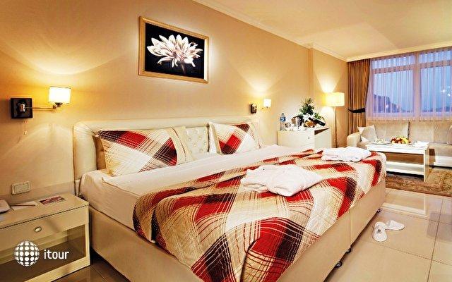 Pgs Hotels Kiris Resort (ex.joy Kiris Resort) 7