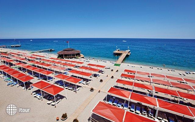 Pgs Hotels Kiris Resort (ex.joy Kiris Resort) 10