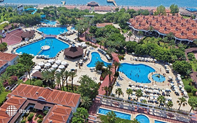 Pgs Hotels Kiris Resort (ex.joy Kiris Resort) 1