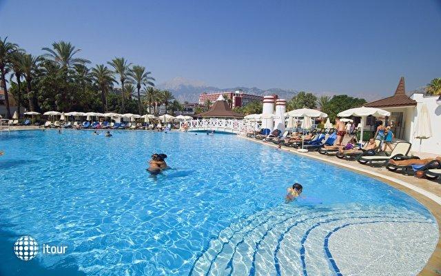 Pgs Hotels Kiris Resort (ex.joy Kiris Resort) 2