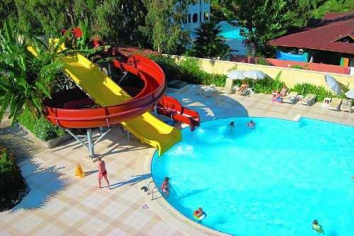 Akka Claros Hotel 6