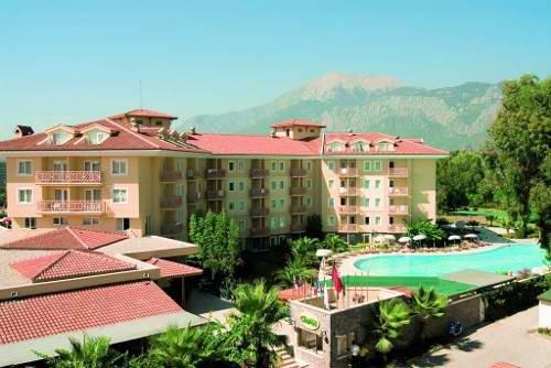Akka Claros Hotel 1