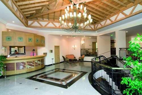 Akka Claros Hotel 4