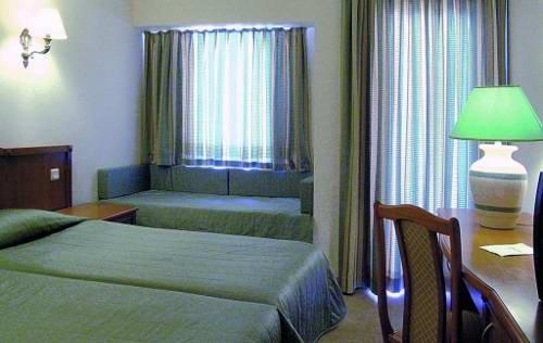 Akka Claros Hotel 9