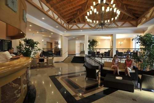Akka Claros Hotel 7