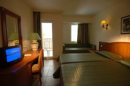 Akka Claros Hotel 8