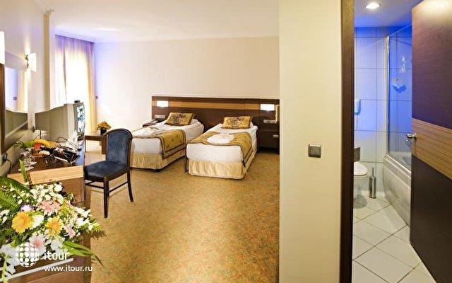 La Mer Hotel 9