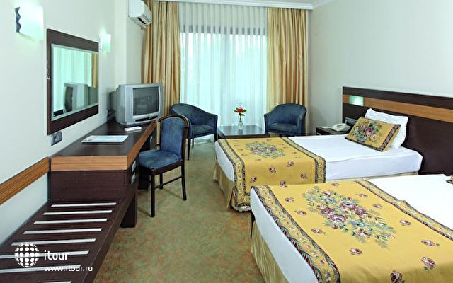 La Mer Hotel 3