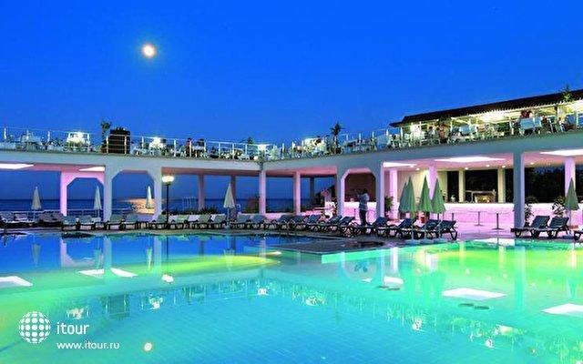 La Mer Hotel 2