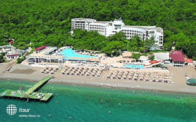 La Mer Hotel 1