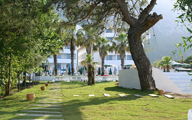 Ring Beach Hotel (ex. Nautilus Resort Hotel) 3