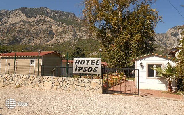 Ipsos Hotel 6