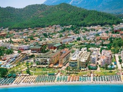 Dragos Beach Hotel 4