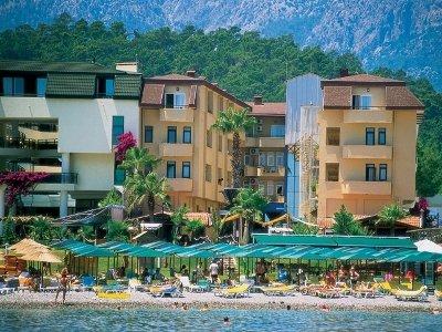 Dragos Beach Hotel 3
