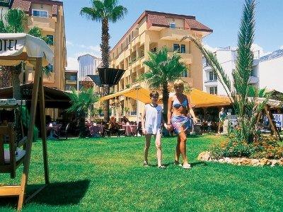 Dragos Beach Hotel 2