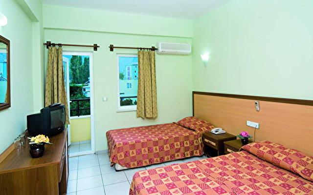 Asia Hotel 8