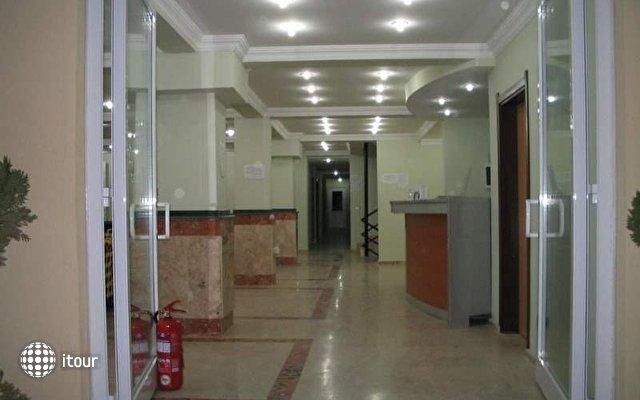Asia Hotel 4