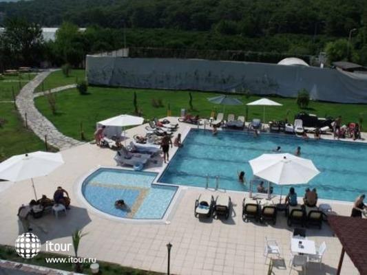 Acg Hotels Roxy Resort (ex. Orient Hotels Roxy Resort) 1