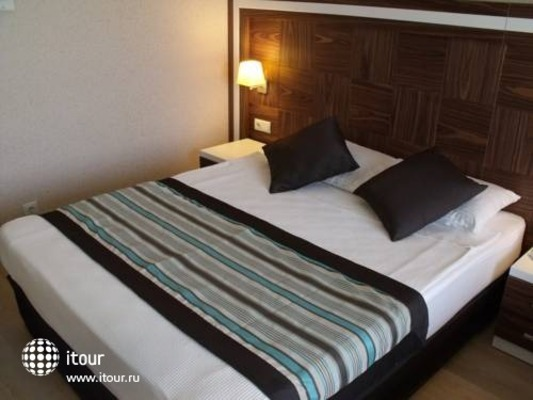 Acg Hotels Roxy Resort (ex. Orient Hotels Roxy Resort) 2