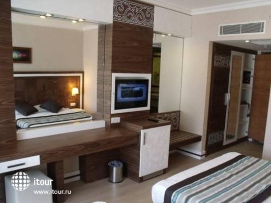 Acg Hotels Roxy Resort (ex. Orient Hotels Roxy Resort) 3