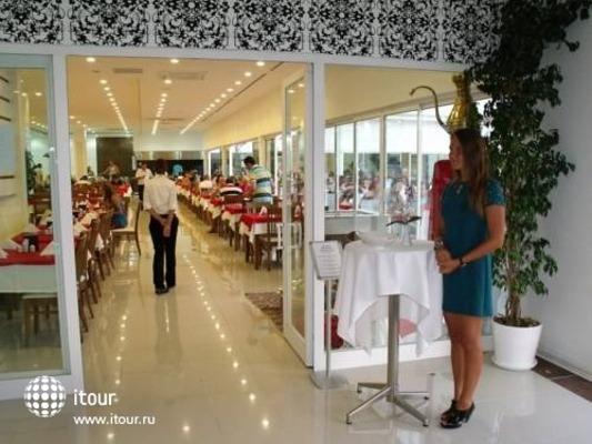 Acg Hotels Roxy Resort (ex. Orient Hotels Roxy Resort) 8
