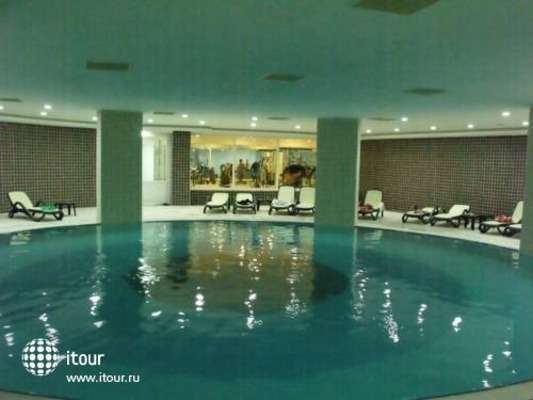 Acg Hotels Roxy Resort (ex. Orient Hotels Roxy Resort) 9