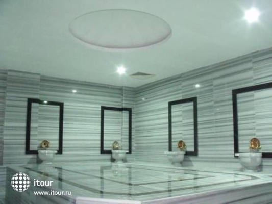 Acg Hotels Roxy Resort (ex. Orient Hotels Roxy Resort) 10