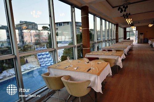 Marinem Diana Hotel 5