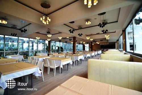 Marinem Diana Hotel 6