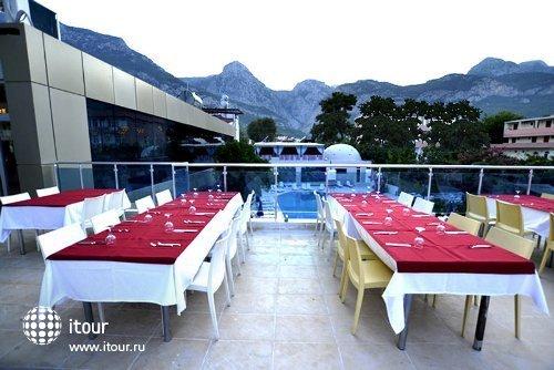 Marinem Diana Hotel 7
