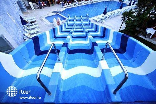 Marinem Diana Hotel 2