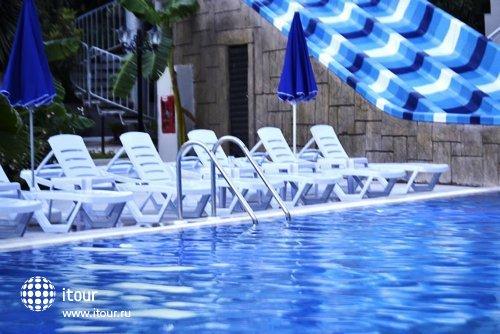 Marinem Diana Hotel 9