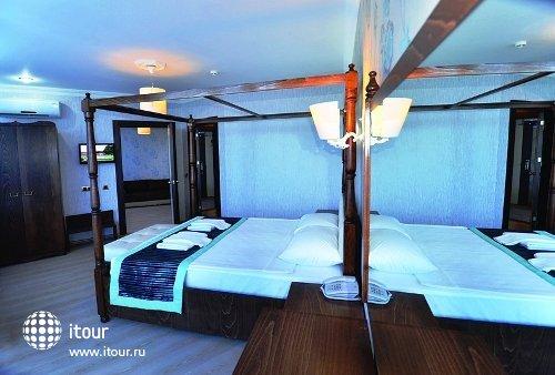 Marinem Diana Hotel 3