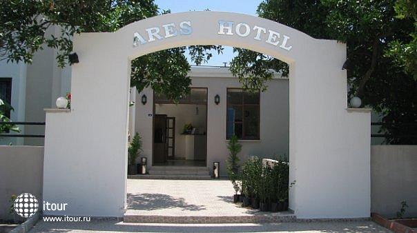 Club Ares Hotel 6