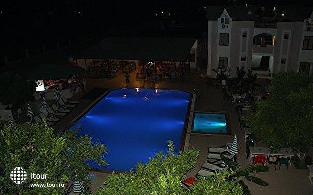 Club Ares Hotel 7