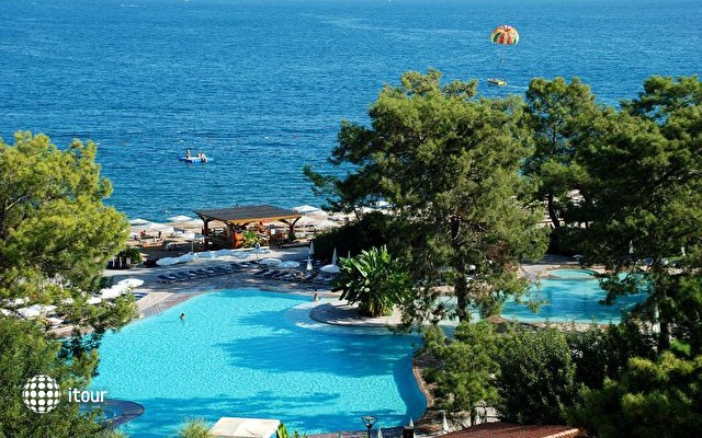 Phaselis Hill Resort 2