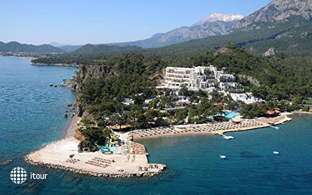Phaselis Hill Resort 1