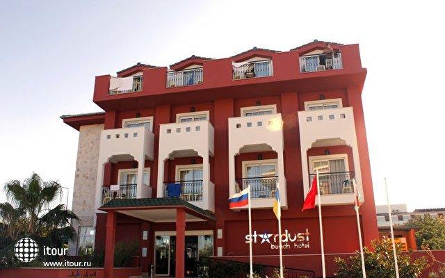 Stardust Beach Hotel 1