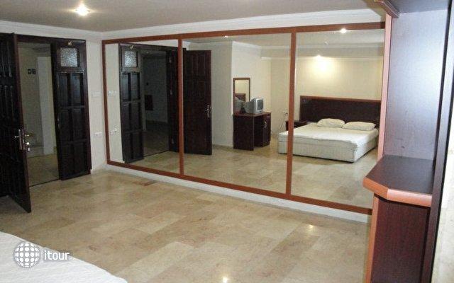 Hotel Feronia Hills 9