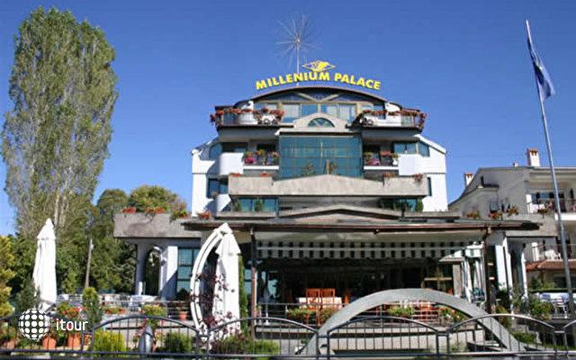 Millennium Palace Hotel 1