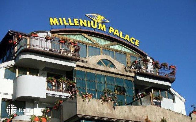 Millennium Palace Hotel 2