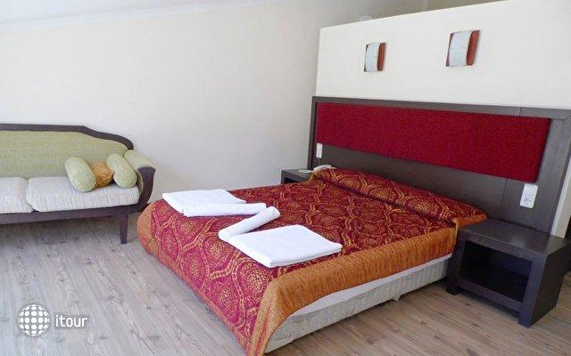 Adrasan Klados Hotel 1