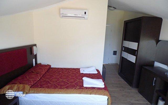 Adrasan Klados Hotel 4