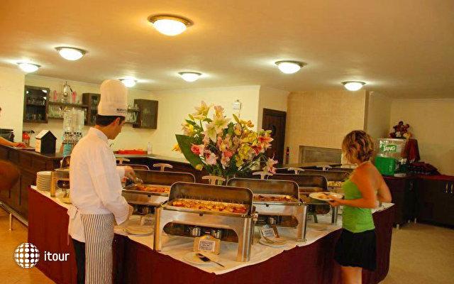 Adrasan Klados Hotel 6
