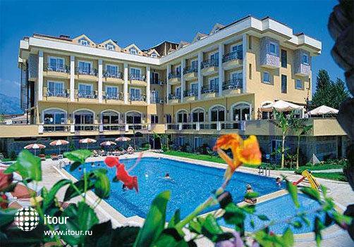 Elit Life Hotel 1