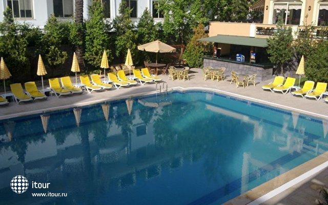 Elit Life Hotel 6