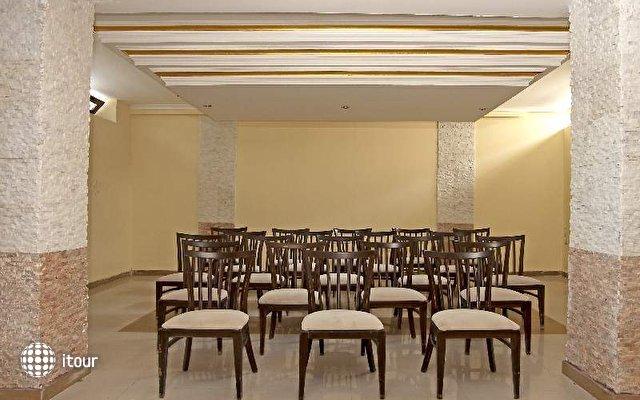 Rosarium Hotel 10
